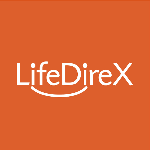 Lifedirex rolling